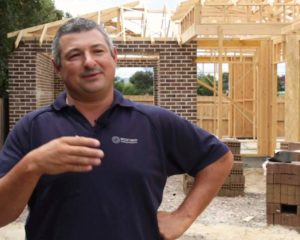 Bricklayer to Builder: David Valastro