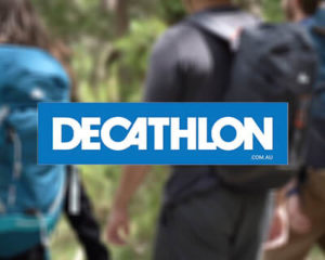 DECATHLON IS COMING TO MELBOURNE!