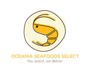 Oceania Seafood Select – Launch Online Store